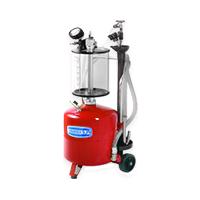 Оборудование для замены масла и жидкостей