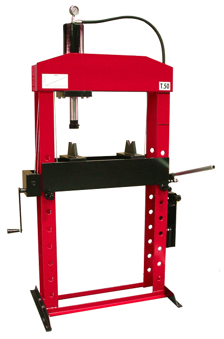 Гидравлическое оборудование для автосервиса